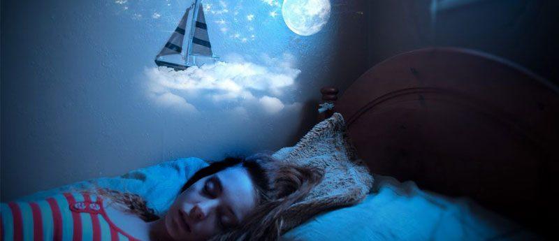 Гадание «Увидеть своё будущее во сне».