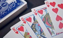 Гадание с помощью игральных карт на чувства мужчины.