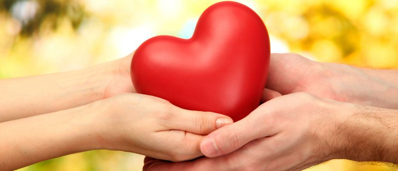 Совместимость партнеров по группе крови.