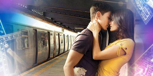 «Вокзал для двоих» - гадание онлайн.
