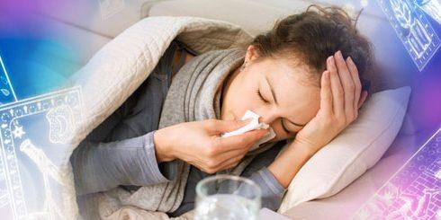 Онлайн гадание на выздоровление от болезни.