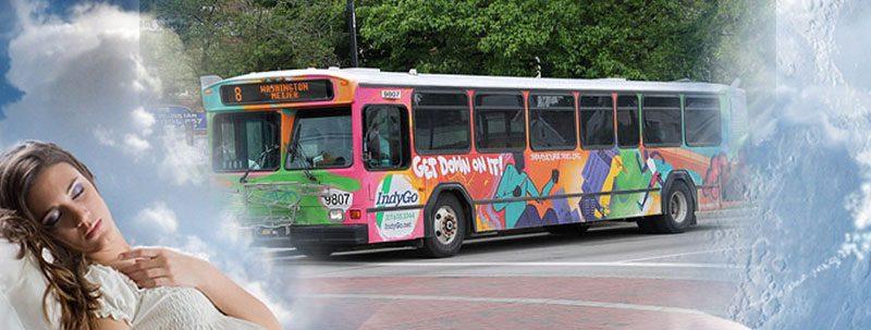 К чему снится автобус?