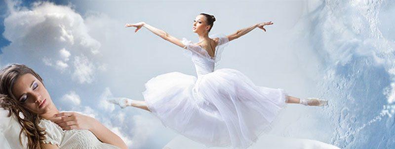 К чему снится балет и балерина?