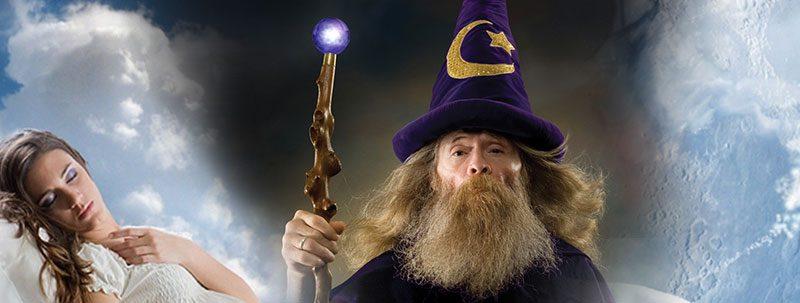 К чему снится волшебник, волшебство?