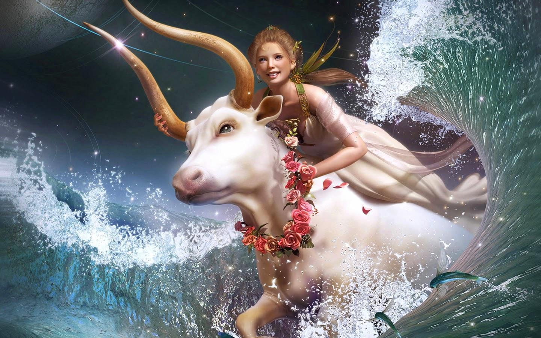 Телец и Козерог — совместимость знаков зодиака.