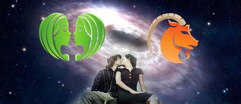 Близнецы и Козерог — совместимость знаков зодиака.