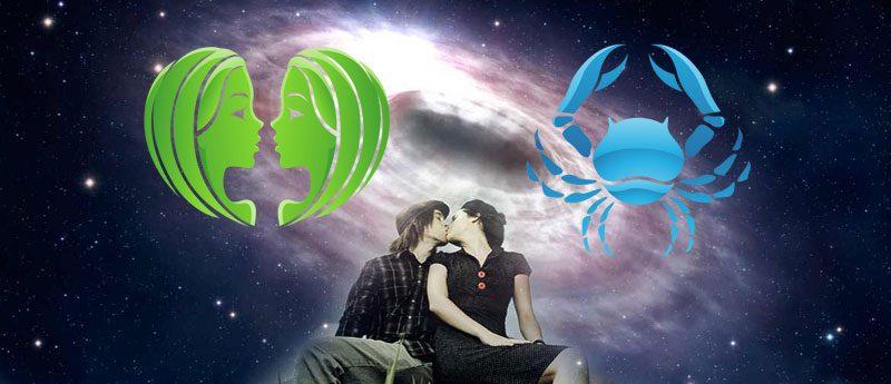 Близнецы и Рак — совместимость знаков зодиака.