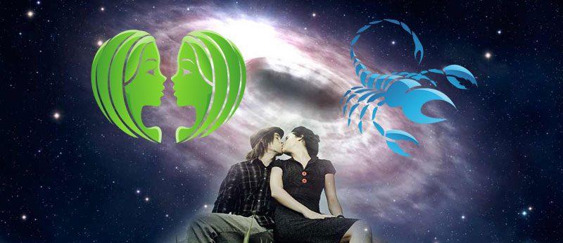 Близнецы и Скорпион — совместимость знаков зодиака.