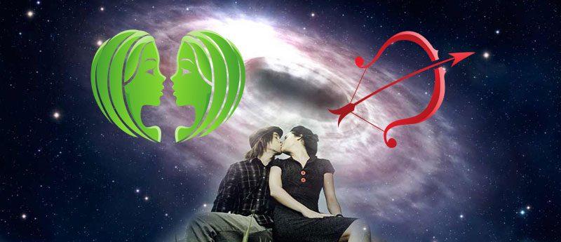 Близнецы и Стрелец — совместимость знаков зодиака.