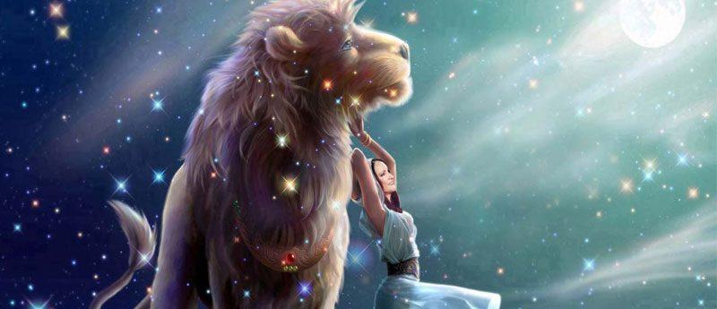 Лев Женщина — характеристика знака зодиака.
