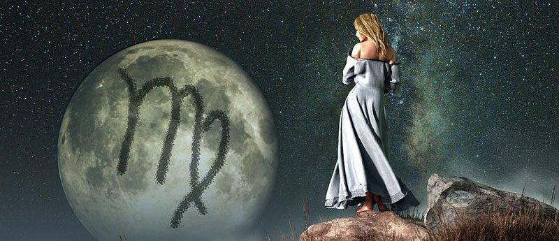 Дева женщина — характеристика знака зодиака.