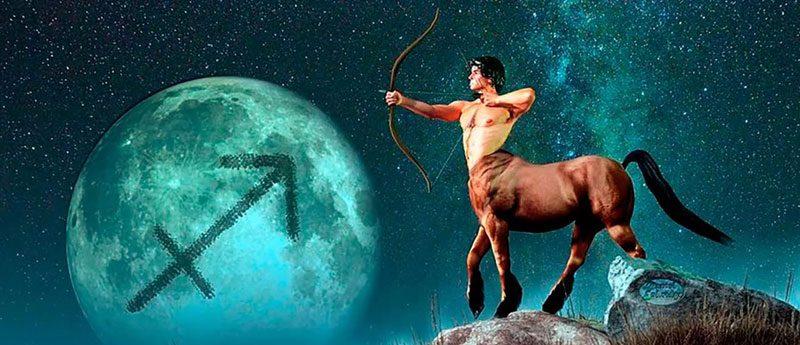 Стрелец мужчина — характеристика знака зодиака.