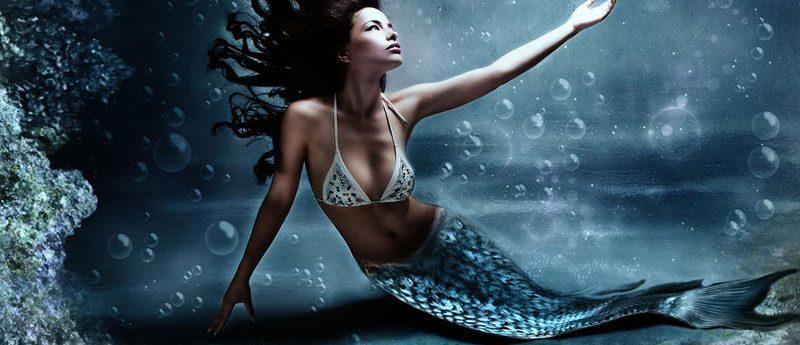 Рыбы женщина — характеристика знака зодиака.