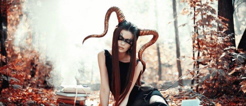 Козерог женщина — характеристика знака зодиака.