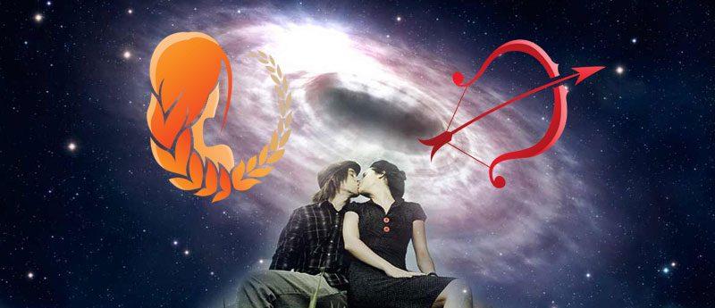 Дева и Стрелец — совместимость знаков зодиака.