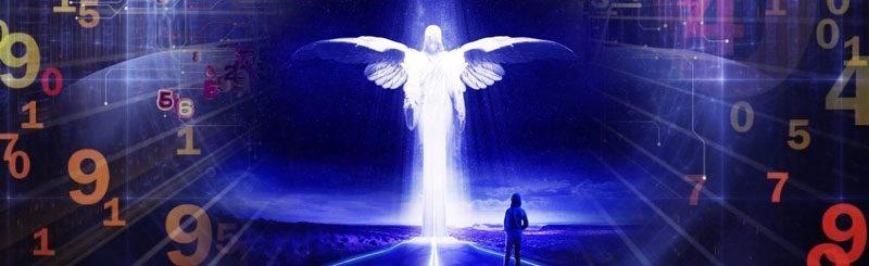 Ангельская нумерология — послание ангелов (значение чисел)