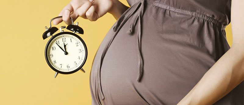 Приметы, связанные с родами и беременностью