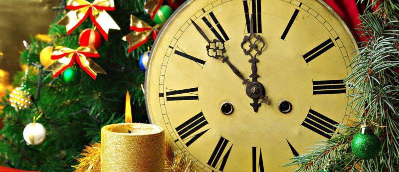 Новогодние приметы