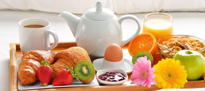 Завтрак для знаков зодиака.