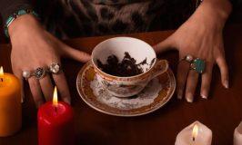 Способы гадания на чае